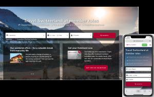 Laravel travel website template